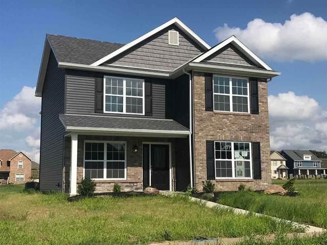 15425 Reading Drive, Evansville, IN 47725 (MLS #202134018) :: The Harris Jarboe Group | Keller Williams Capital Realty