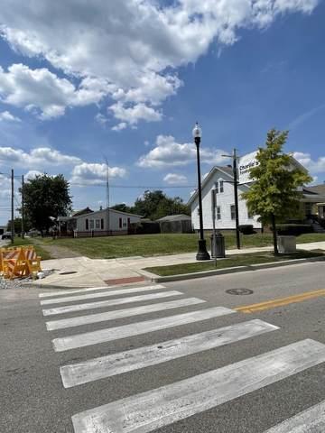 1400-1402 N Main Street, Evansville, IN 47711 (MLS #202134308) :: JM Realty Associates, Inc.