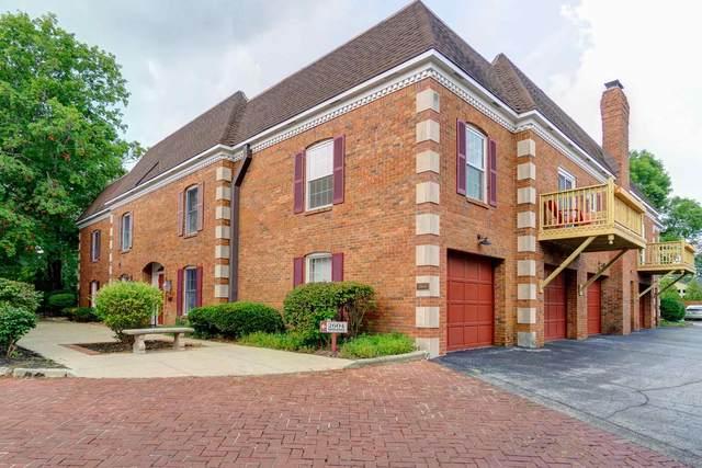 2604 E 2nd Street A, Bloomington, IN 47401 (MLS #202134316) :: The Harris Jarboe Group   Keller Williams Capital Realty
