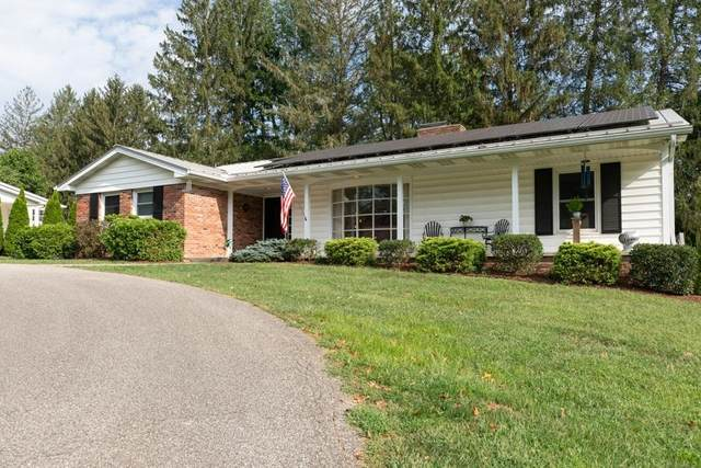 1641 S Pickwick Place, Bloomington, IN 47401 (MLS #202134592) :: Parker Team