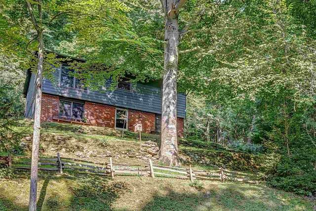 7389 E State Road 46, Bloomington, IN 47401 (MLS #202134733) :: Parker Team