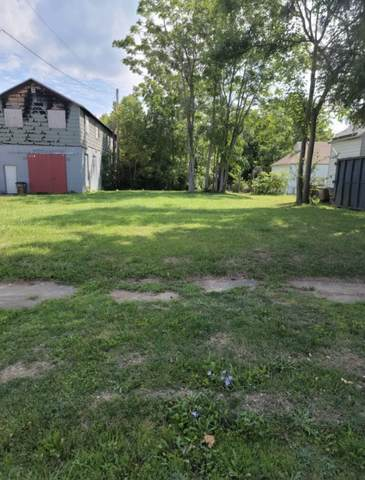 216 N East Street, Winchester, IN 47394 (MLS #202135414) :: The ORR Home Selling Team