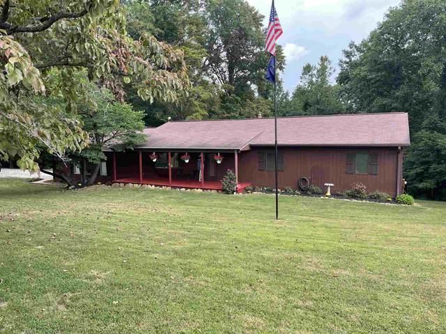 6278 N Tree Farm Road, Solsberry, IN 47459 (MLS #202135564) :: Parker Team