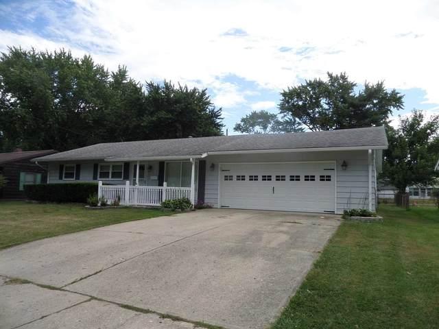 308 N Campbell Avenue, Marion, IN 46952 (MLS #202135589) :: The Romanski Group - Keller Williams Realty