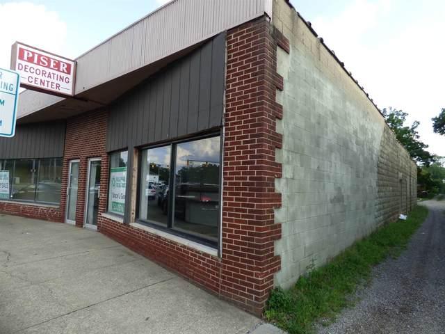 3616 Mishawaka Avenue, South Bend, IN 46615 (MLS #202135671) :: Parker Team