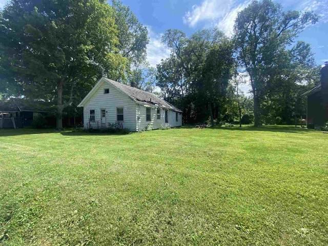 18196 Bulla Road, South Bend, IN 46637 (MLS #202135771) :: Aimee Ness Realty Group