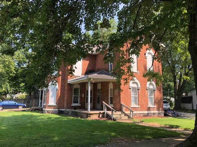 329 Pontiac Street, Rochester, IN 46975 (MLS #202135860) :: Anthony REALTORS