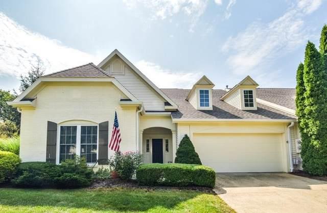 909 S Baldwin Drive, Bloomington, IN 47401 (MLS #202135867) :: The Harris Jarboe Group | Keller Williams Capital Realty