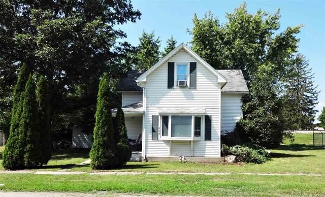605 S South Street, Brookston, IN 47923 (MLS #202136129) :: The Romanski Group - Keller Williams Realty