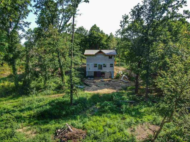 248 E St. Rd. 32, Kingman, IN 47952 (MLS #202136161) :: Aimee Ness Realty Group