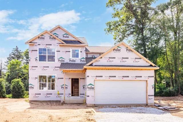 19474 Oakdale Avenue Lot Aw16, South Bend, IN 46637 (MLS #202136400) :: The Harris Jarboe Group   Keller Williams Capital Realty