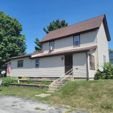 703 E Sherman Street, Marion, IN 46952 (MLS #202136514) :: Parker Team