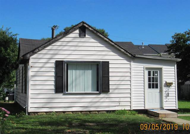 204 W North F Street, Gas City, IN 46933 (MLS #202136667) :: The Romanski Group - Keller Williams Realty