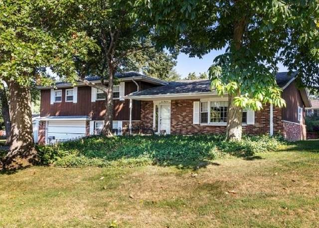 200 Foster Drive, Attica, IN 47918 (MLS #202136868) :: Aimee Ness Realty Group