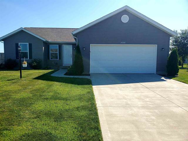 52604 Blue Winged Trail, South Bend, IN 46628 (MLS #202136987) :: The Romanski Group - Keller Williams Realty