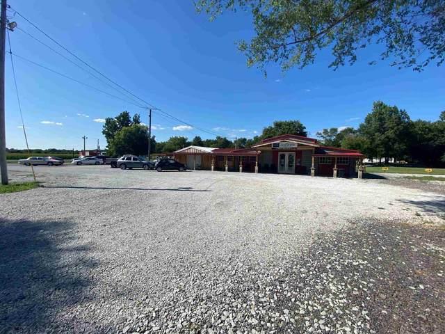 12178 N State Road 9 Highway, Alexandria, IN 46001 (MLS #202137004) :: The ORR Home Selling Team