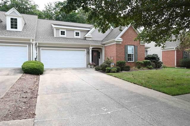 2725 S Silver Creek Drive, Bloomington, IN 47401 (MLS #202137196) :: The Harris Jarboe Group   Keller Williams Capital Realty