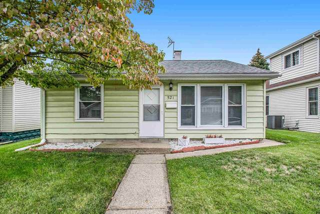 521 S 24th Street, South Bend, IN 46615 (MLS #202137211) :: Anthony REALTORS