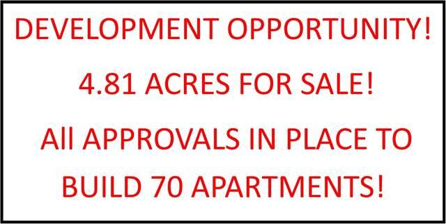 7477 & 7485 W Raymond Run, Ellettsville, IN 47429 (MLS #202137421) :: JM Realty Associates, Inc.