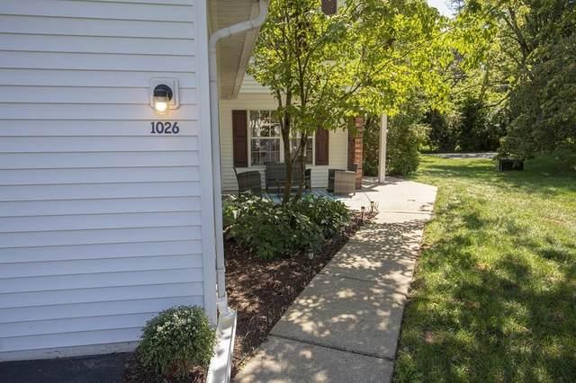 1026 E Commons Drive, Bloomington, IN 47401 (MLS #202137424) :: The Harris Jarboe Group   Keller Williams Capital Realty