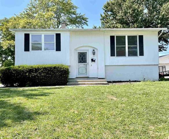 213 N Vickery Lane, Marion, IN 46952 (MLS #202137472) :: The Romanski Group - Keller Williams Realty