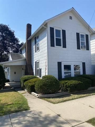 629 17th Street, Logansport, IN 46947 (MLS #202137494) :: The Romanski Group - Keller Williams Realty