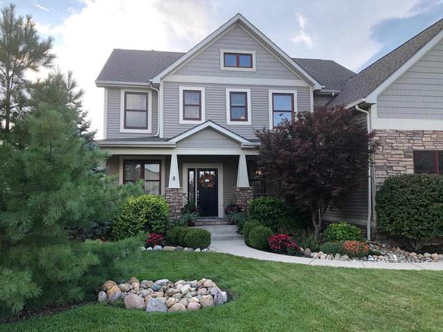 3610 Chateaugay Court, West Lafayette, IN 47906 (MLS #202137505) :: The Romanski Group - Keller Williams Realty