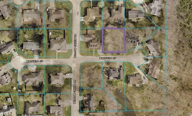 9029 Marfield Court, Evansville, IN 47712 (MLS #202137507) :: JM Realty Associates, Inc.