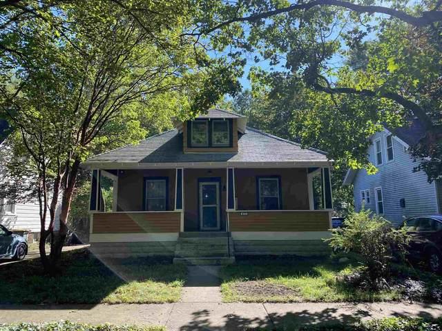 472 Maple Street, West Lafayette, IN 47906 (MLS #202137630) :: The Romanski Group - Keller Williams Realty