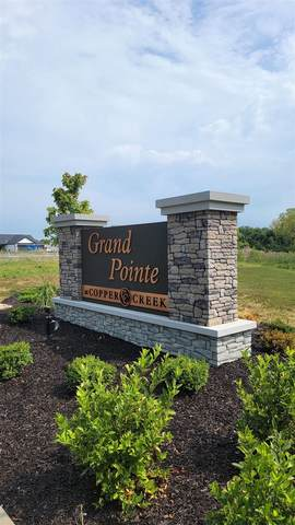13844 Escondida Cove, Fort Wayne, IN 46845 (MLS #202137631) :: JM Realty Associates, Inc.