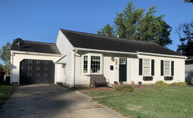 124 David Drive, Attica, IN 47918 (MLS #202137648) :: Aimee Ness Realty Group