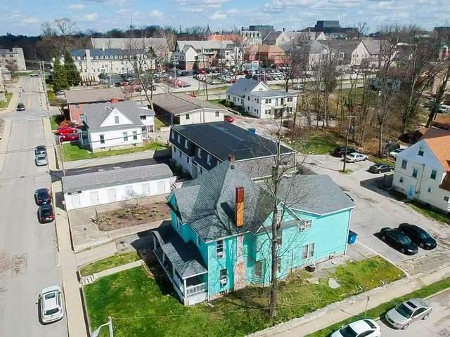423 S Fess Avenue, Bloomington, IN 47401 (MLS #202137920) :: The Harris Jarboe Group | Keller Williams Capital Realty