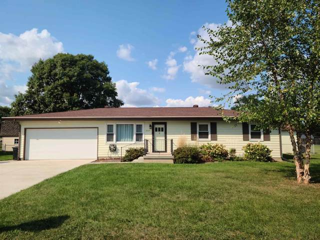 3604 Donna Drive, Lafayette, IN 47905 (MLS #202138043) :: The Carole King Team
