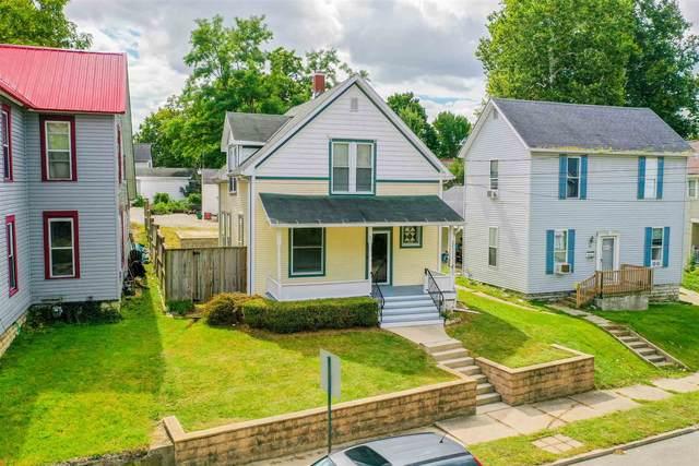 33 Stitt Street, Wabash, IN 46992 (MLS #202138051) :: The Romanski Group - Keller Williams Realty