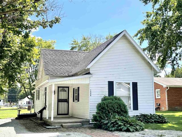 1526 E 36TH Street, Marion, IN 46953 (MLS #202138101) :: The Carole King Team