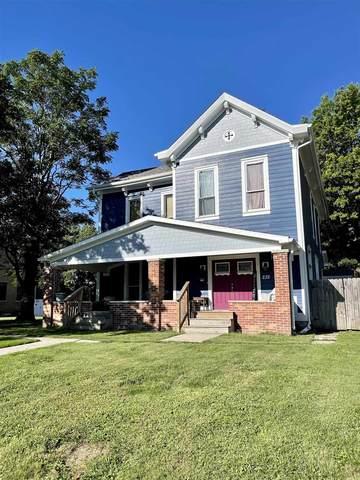 232 N Independence Street, Tipton, IN 46072 (MLS #202138136) :: The Romanski Group - Keller Williams Realty