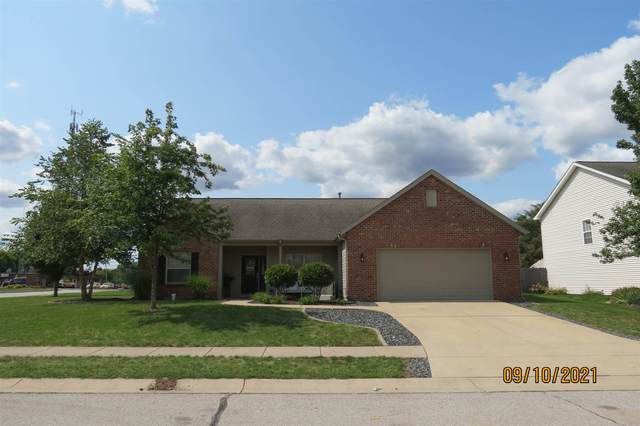 10 Kingfisher Circle, Lafayette, IN 47909 (MLS #202138145) :: Parker Team