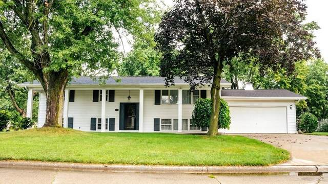 6729 Briarcliff Drive, Fort Wayne, IN 46835 (MLS #202138148) :: TEAM Tamara