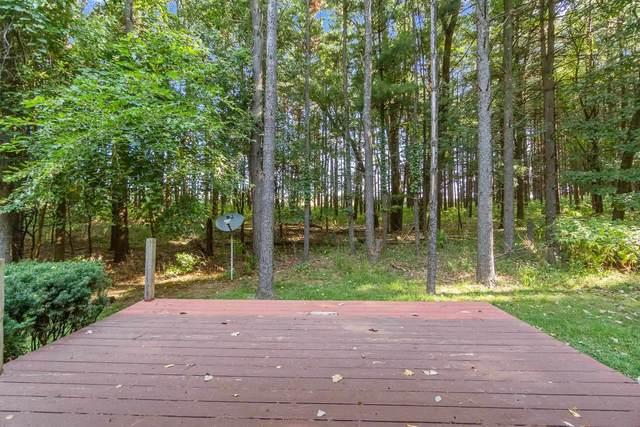 00 Lane 100 Pine Canyon Lake, Angola, IN 46703 (MLS #202138164) :: TEAM Tamara