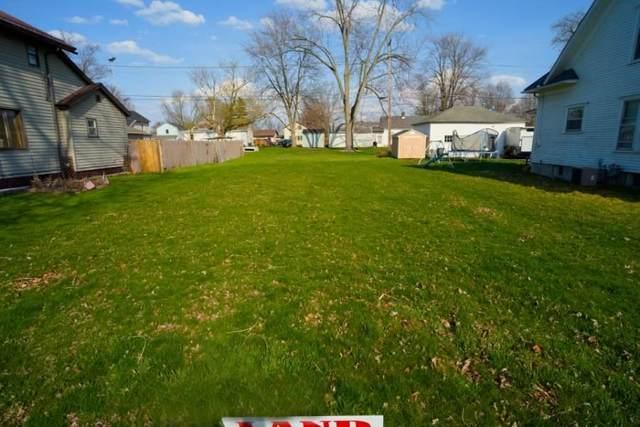 518 S Bedford Avenue, Evansville, IN 47713 (MLS #202138193) :: JM Realty Associates, Inc.