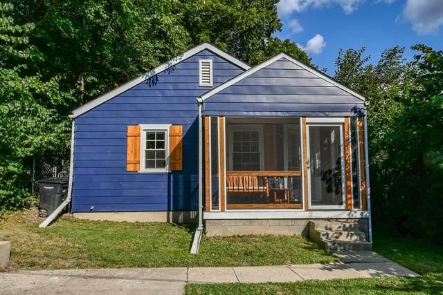 307 Asher Street, Lafayette, IN 47904 (MLS #202138358) :: The Romanski Group - Keller Williams Realty