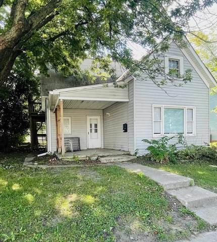 717 W State Street, Kokomo, IN 46902 (MLS #202138431) :: The Romanski Group - Keller Williams Realty