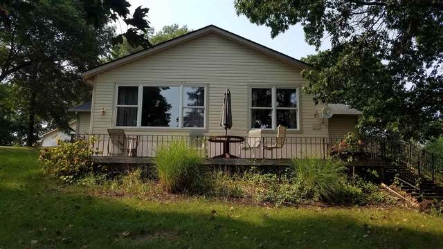 11585 E 600 N. Road, Orland, IN 46776 (MLS #202138436) :: Parker Team