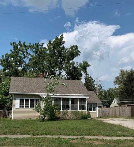 2902 Westward Drive, Fort Wayne, IN 46809 (MLS #202138611) :: Anthony REALTORS