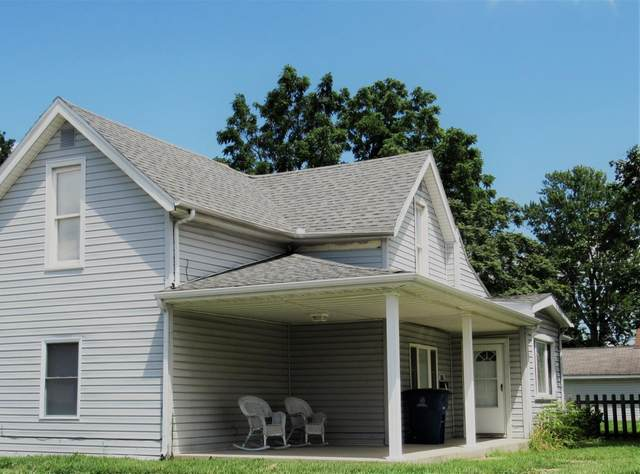 3751 S Selby Street, Marion, IN 46953 (MLS #202138637) :: Parker Team