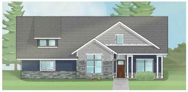 4200 W Blue Heron Court, Muncie, IN 47304 (MLS #202138643) :: The ORR Home Selling Team
