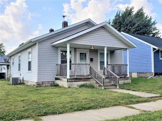 749 S Indiana Avenue, Kokomo, IN 46901 (MLS #202138661) :: The Romanski Group - Keller Williams Realty