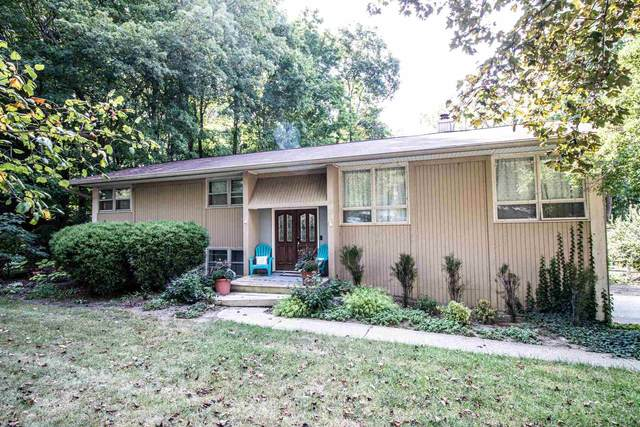 3617 Mulberry Drive, Lafayette, IN 47905 (MLS #202138745) :: Parker Team