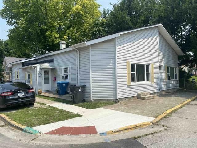 1204 E State Street, Huntington, IN 46750 (MLS #202138748) :: Parker Team