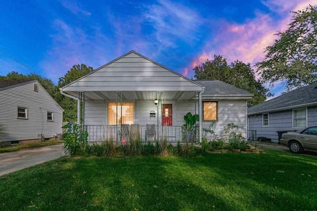 1506 N Illinoois Street, South Bend, IN 46628 (MLS #202138761) :: Anthony REALTORS
